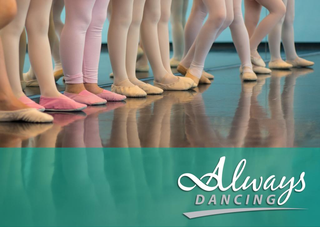 Always Dancing ballet