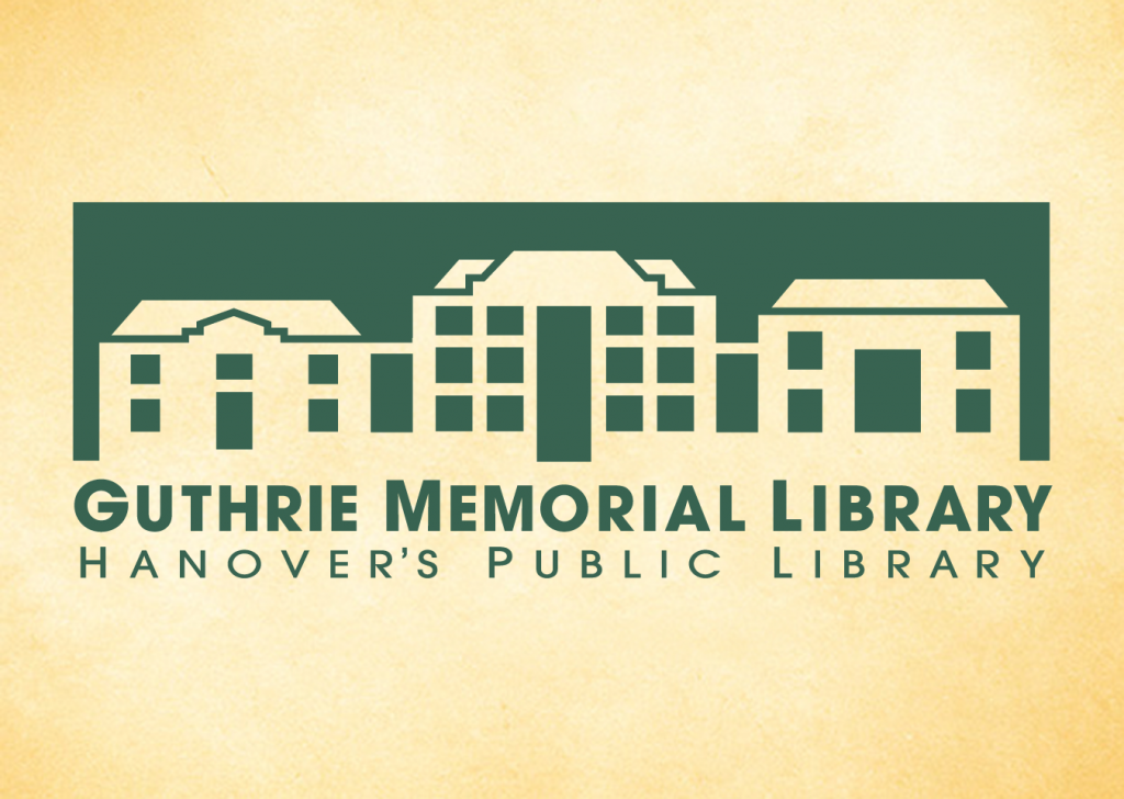 Guthrie Memorial Library logo