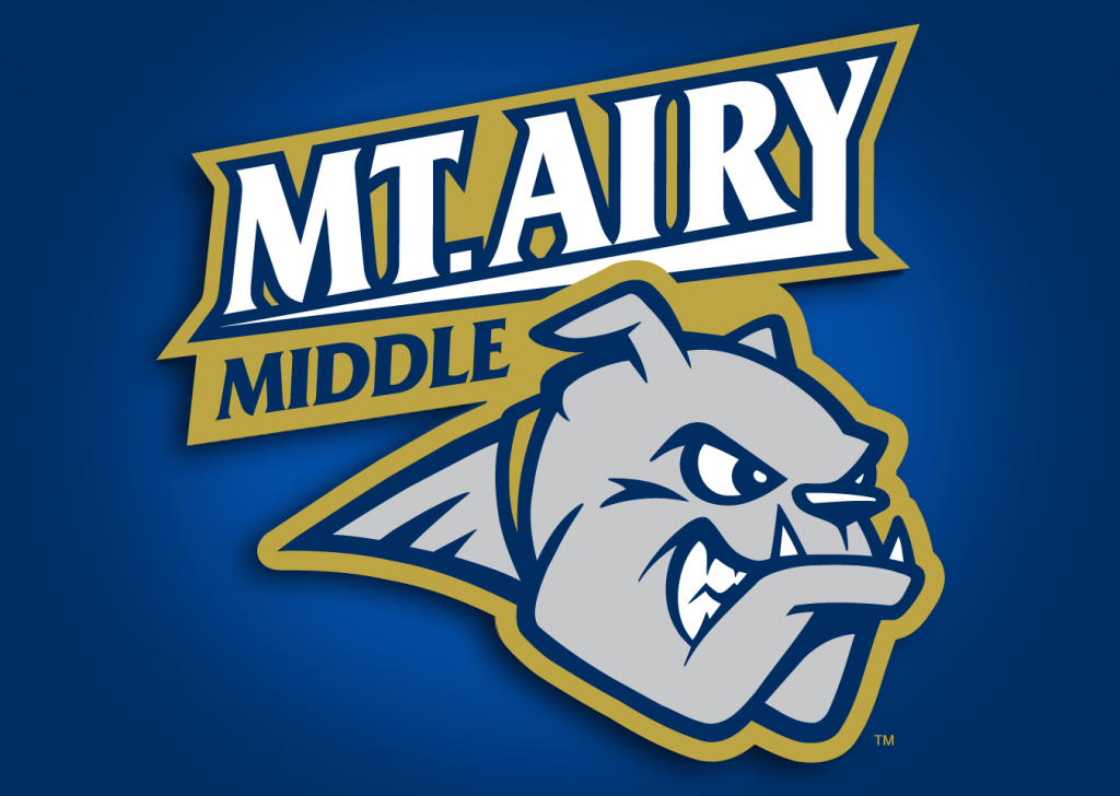 Mt Airy Middle Logo