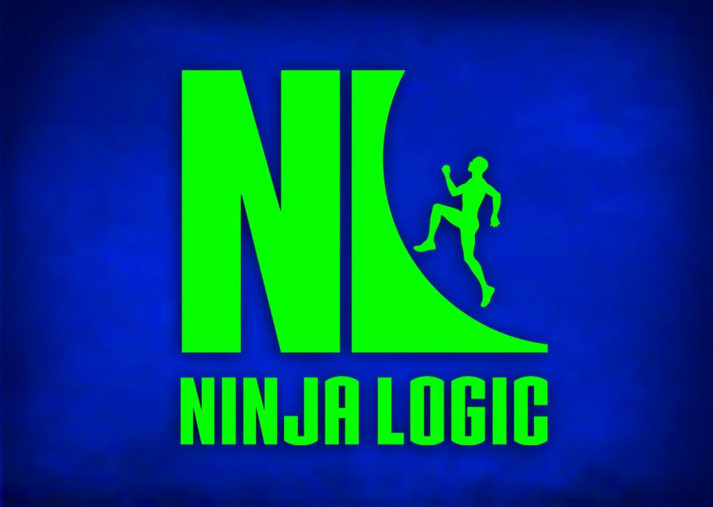 Ninja Logic Logo
