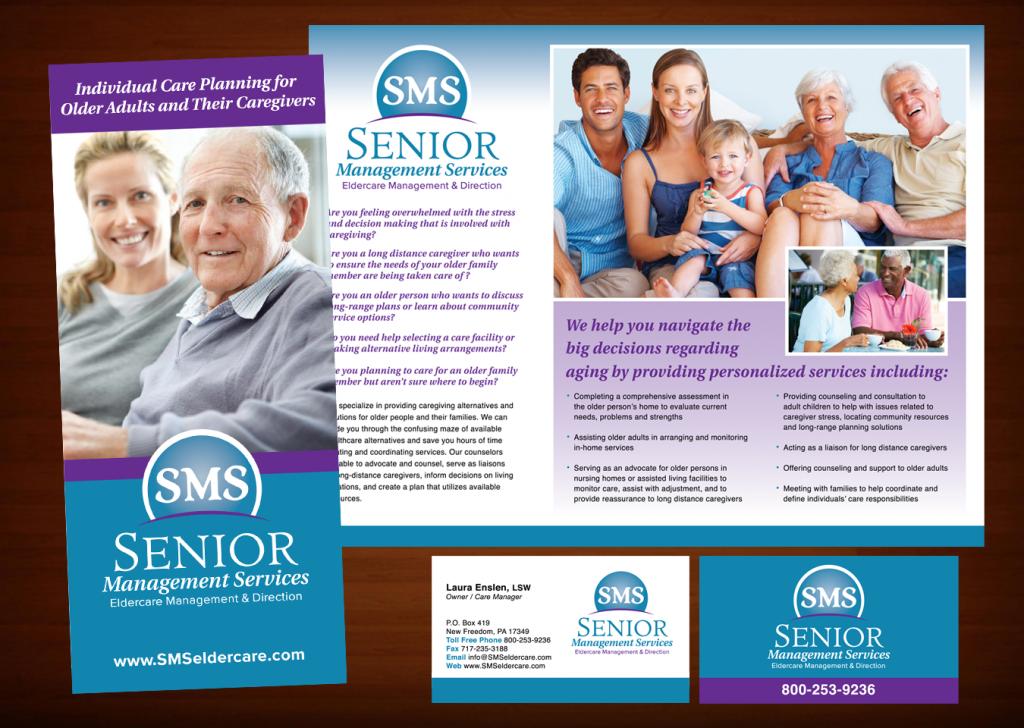 SMS brochure