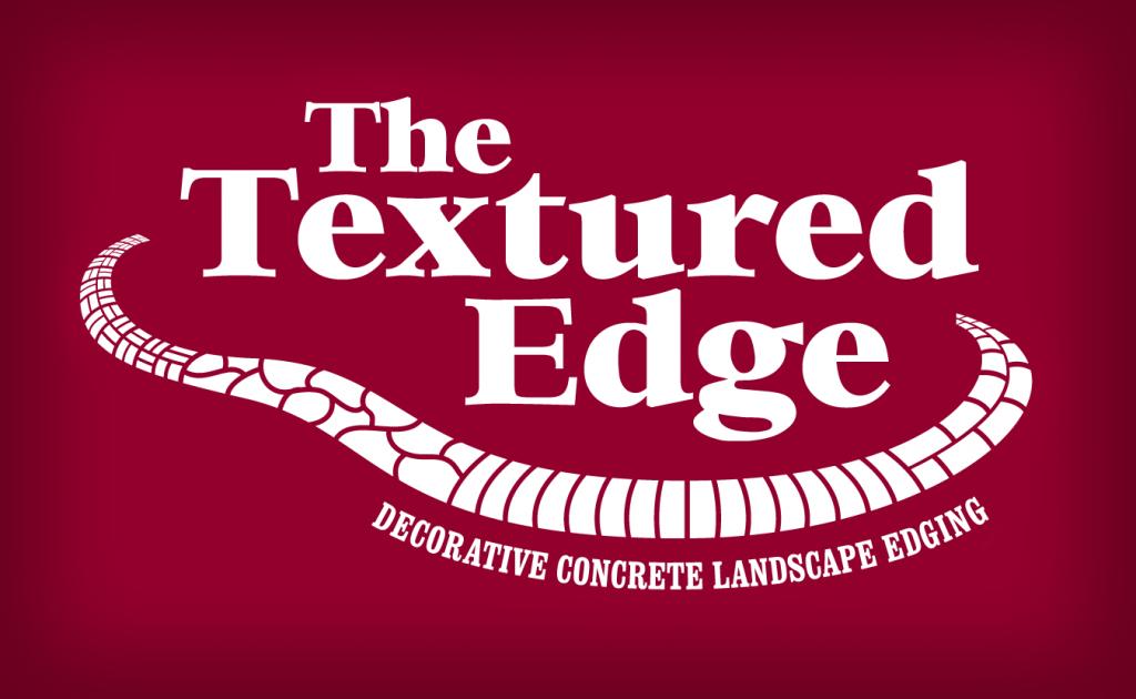 The Textured Edge logo