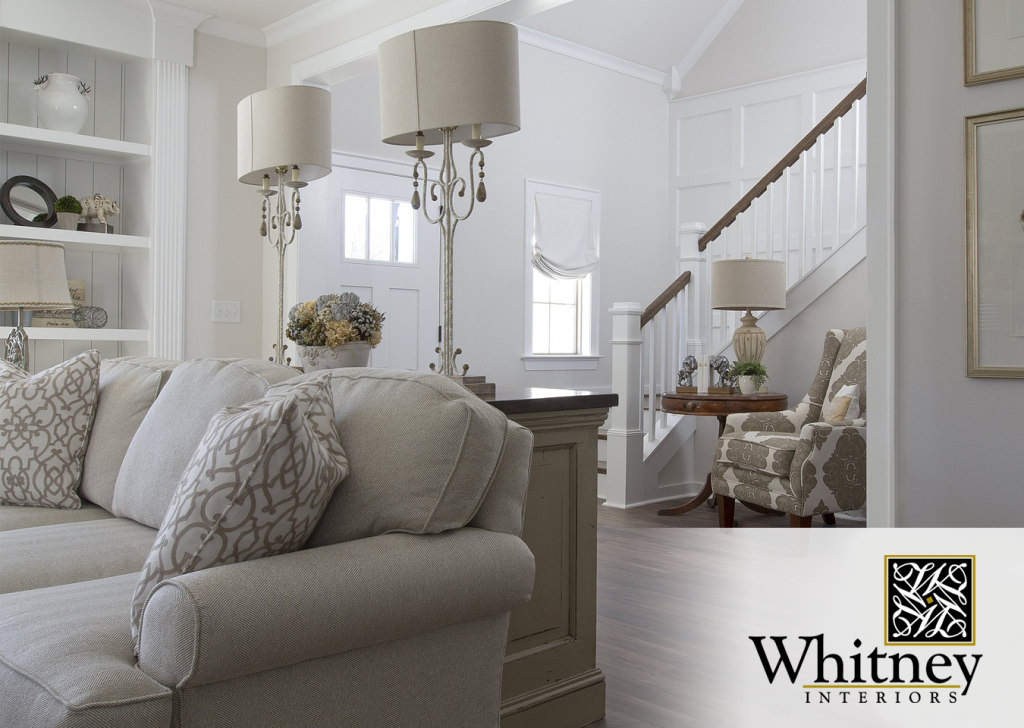 Whitney Interior Design