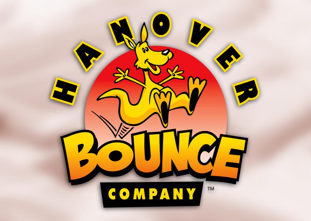 Hanover Bounce Company logo