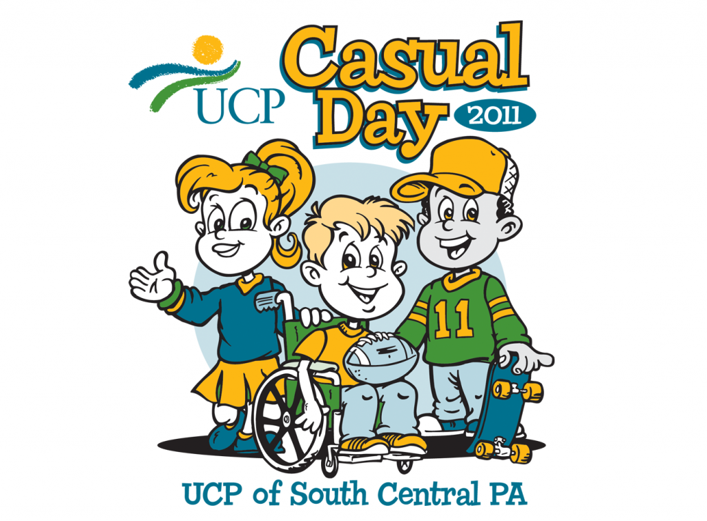 UCP Casual Day Design